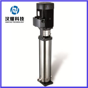 China Tdl High Pressure Vertical Multistage Centrifugal Pump Price