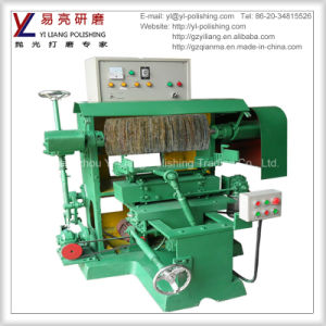 Wholesale Price Good Quality Manufacture Utensil Polishing Machine
