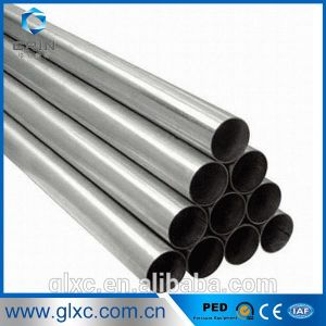 Online Product Selling Website DIN PED TP304 Od25.4 Wt1.6mm Stainless Steel Tubing for Industry pictures & photos