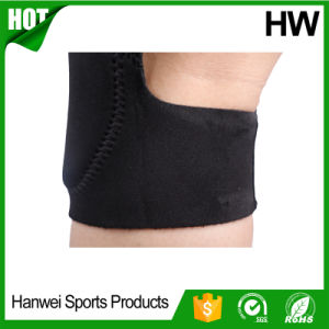 Manufacturer Protective Safety Wearings Sport Knee Pads Knee Caps Support pictures & photos
