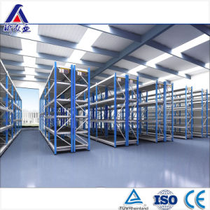 Customized Adjustable Long Span Storage Rack with Powder Coating Finished pictures & photos