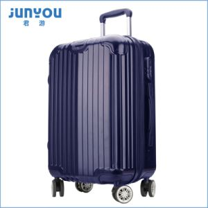 China Supplier Four Wheels Trolley Luggage pictures & photos