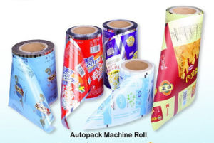 VMCPP for Flexible Packaging Materials pictures & photos