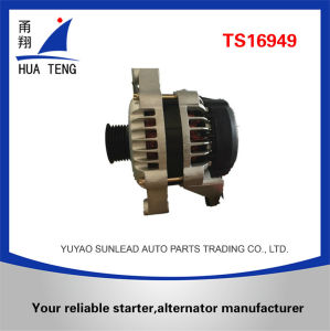 12V 100A Alternator for Delco Motor Lester 8239 pictures & photos
