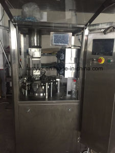 Njp1200 Liquid Capsule Filling Machine & Capsule Filler pictures & photos