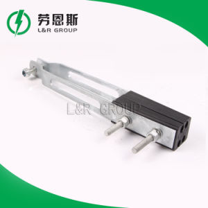 Tension Clamps, Anchoring Clampsfor Bundle Insulating Conductors Pag25-120 25-120 mm² pictures & photos