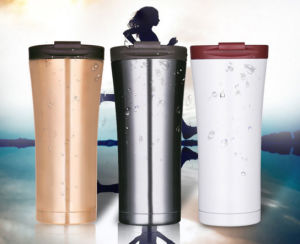 Customized Stainless Steel Thermal Mug pictures & photos