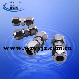 Stainless Steel Compression Union pictures & photos