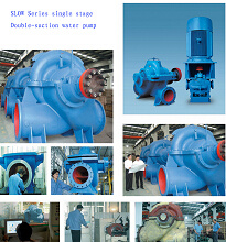 Water Pump pictures & photos
