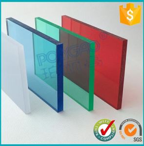 China Sun Sheets&PC Embossed Sheets Type Color Solid Polycarbonate ...