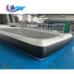 China Plastic Floating Dock, Plastic Floating Dock