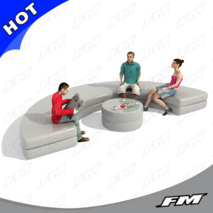 FM Air Sofa Dwf 2 Color Available Different Shapes pictures & photos