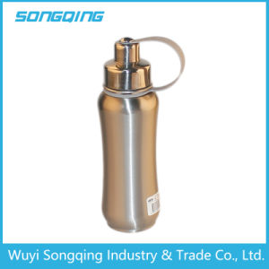 Double Wall Stainless Steel Vacuum Bottle pictures & photos