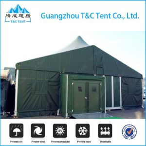 Wholesale Aluminum Waterproof Army Military Relief Tents for Sale