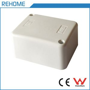 Marvelous China Pvc U Fitting For Electric Wire Protection Dual Switch Box Wiring Digital Resources Skatpmognl