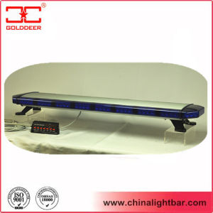 1200mm Emergency Vehicle LED Lightbar (TBD20626-16A6g) pictures & photos