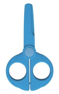 All Plastic Safety Scissors for Children pictures & photos