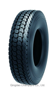 Radial Truck Tyre 11r22.5 Available with 18pr Extra Load