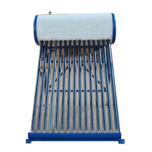 Non-Pressure Solar Water Heater (SC-420-47/1500-20) pictures & photos