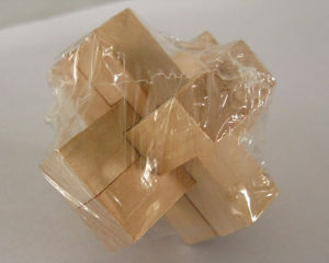 Wooden Toys - Wooden Crafts (w435)