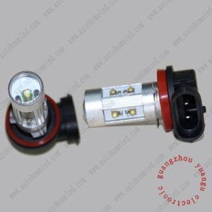 H11 Xenon WHITE 29W HIGH POWER CREE LED Car Fog Bulbs B