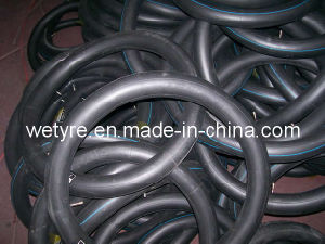 SGS Certificate High Quality Motorcycle Inner Tube (3.50-8)