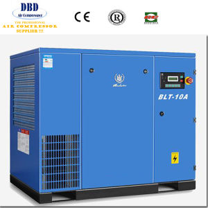 7.5kw Oil-Less Screw Air Compressor
