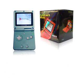 For Gba Sp Consoles (Video Games)