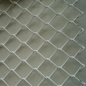Chain Link Fence for Airport Protect