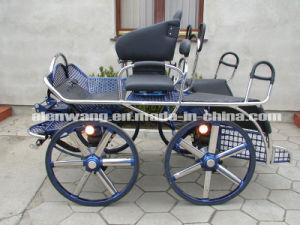 Marathon Horse Cart (GW-HC07)