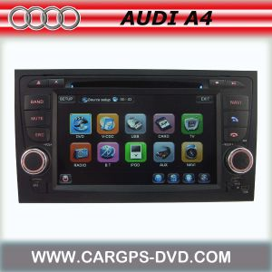 Car DVD GPS for Audi A4/S4/RS4 (HT-C801)