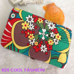 New Design Hot Selling Wallet (Wjh-1404)