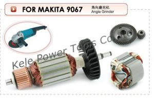 Armature, Stator, Gear Sets for Power Tools Makita 9067 pictures & photos