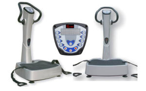 Whole Body Vibration (Platform Oscillation) (WBV-012)