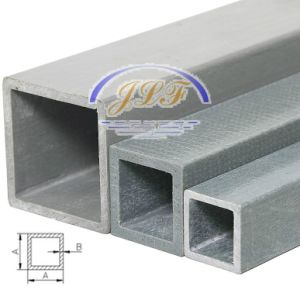 GRP Pultruded Square Tube pictures & photos