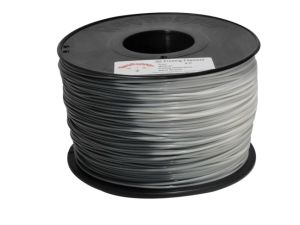 Color Changed PLA 1.75mm 3D Filament for 3D Printer