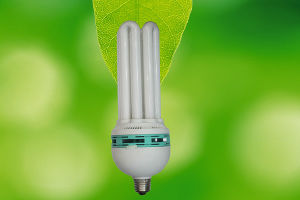 4U 105W Energy Saving Lamp
