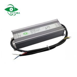 Dali Dimmable LED Driver 120W Constant Voltage 24V Power Supply for LED Lights