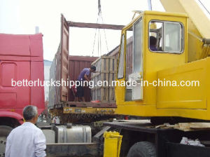 Freight Transport to Trinidad-Tobago (Port of Spain) From China (Guangzhou/ Shenzhen/ H.K./ Shanghai)