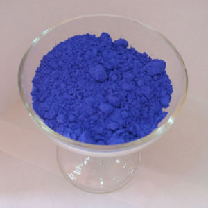 High Quality Low Price Ultramarine Blue pictures & photos