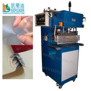 PVC Tent High Frequency Welding Machine for Tarpaulin, Fabric, PVC, PU Welding with CE