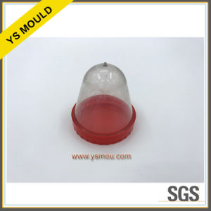 High Quality Plastic Injection PP Cap Mould pictures & photos