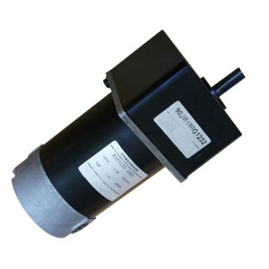 PM DC Gear Motor (83ZY125/90JB200K) pictures & photos