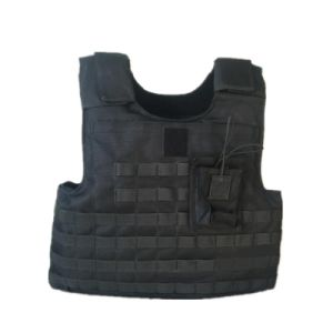 Wholesale Military Costume Tactical Bullet Proof Vest Level IV/ 5