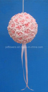Artificial Decoration Flower-Flower Balls (PDAF-FB002)