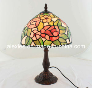 "Tiffany Table Lamp (BT1032 Series - 8"", 10"", 12"") pictures & photos"