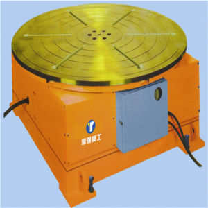 Level Rotary Table, Pipe Welding Tool, Sht Series pictures & photos