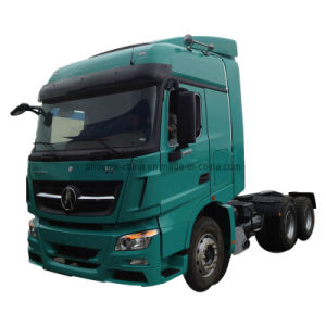 North Benz Beiben Tractor Truck V3 6X4 Mercedes Benz Technology 1 Year Warranty pictures & photos