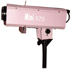 Mini Follow Spot Light Stage Light (OG-004)