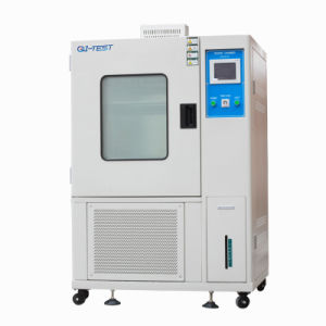 Program Controlling Environmental Temperature Humidity Test Chamber pictures & photos